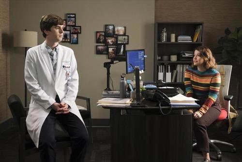 "The Good Doctor Recap 01/18/21: Season 4 Episode 7 ""The Uncertainty Principle"""
