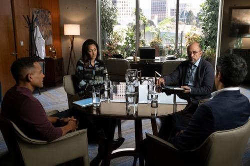 """The Good Doctor Recap 02/10/20: Season 3 Episode 14 """"Influence"""""""