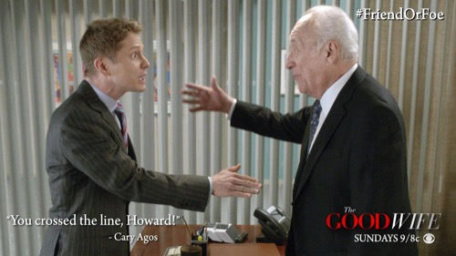 "The Good Wife Recap 11/1/15: Season 7 Episode 5 ""Payback"""