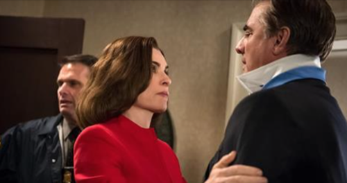 "The Good Wife Recap 4/17/16: Season 7 Episode 19 ""Landing"""