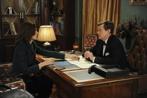 "The Good Wife RECAP 4/27/14: Season 5 Episode 19 ""Tying the Knot"""