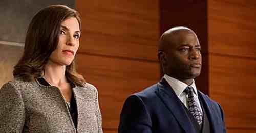 """The Good Wife Recap 10/5/14: Season 6 Episode 3 """"Dear God"""""""