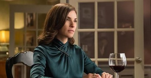 "The Good Wife Recap 10/12/14: Season 6 Episode 4 ""Oppo Research"""