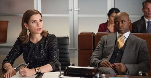 "The Good Wife Recap 10/19/14: Season 6 Episode 5 ""Shiny Objects"""