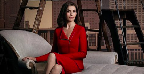 "The Good Wife Recap Season 6 Finale - Alicia Wins Case Against Chicago PD, Peter's Presidential Run: ""Wanna Partner?"""