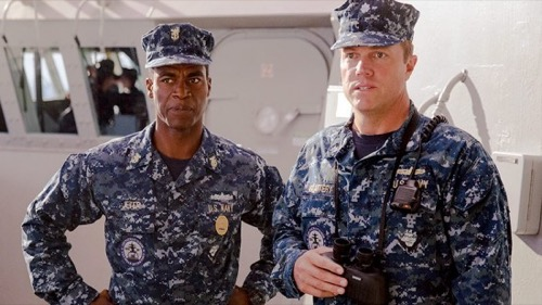 The Last Ship Recap - Hail to the Chief: Season 2 Episode 7 'Alone and Unafraid""