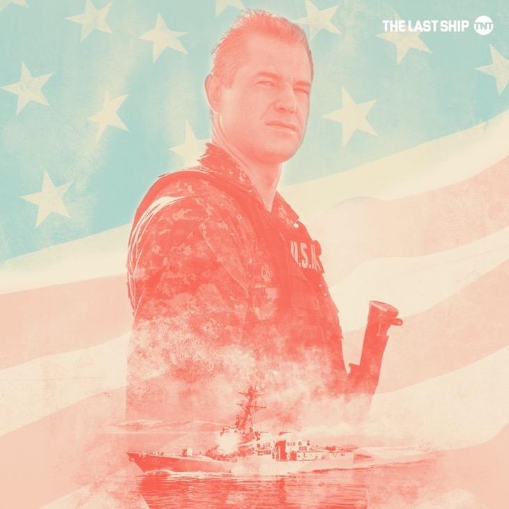 "The Last Ship Live Recap: Season 3 Episode 5 ""Minefield"""