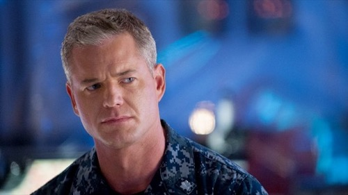 "The Last Ship Recap - Hail to the Chief: Season 2 Episode 8 ""Safe Zone"""