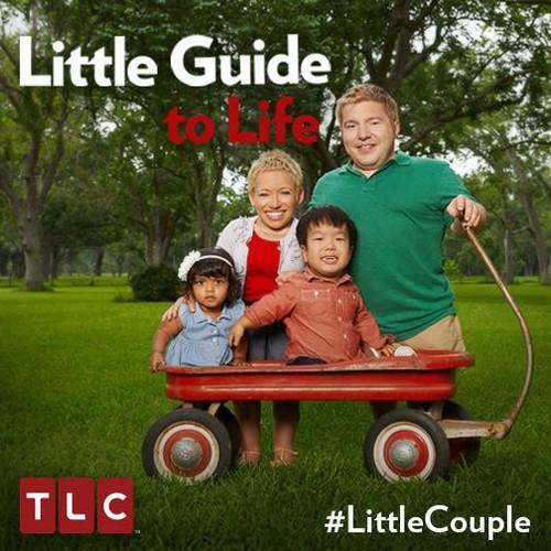 """The Little Couple Recap 12/2/14: Season 7 Episode 1 Premiere """"Have a Little Faith"""""""