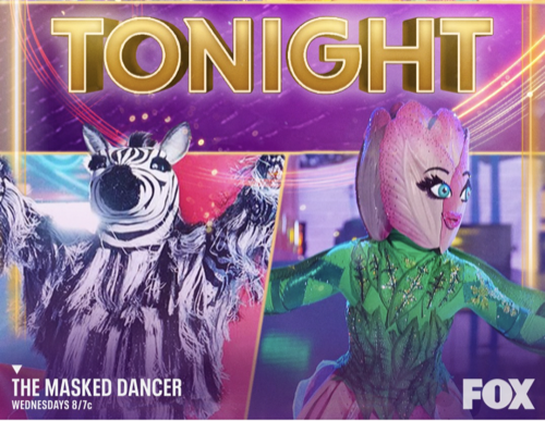 """The Masked Dancer Recap 02/10/21: Season 1 Episode 7 """"Semifinals - It's All About The Dance!"""""""