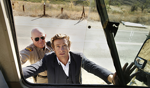 "The Mentalist Recap - Serial Killers and Psychics: Season 7 Episode 11""Byzantium"""