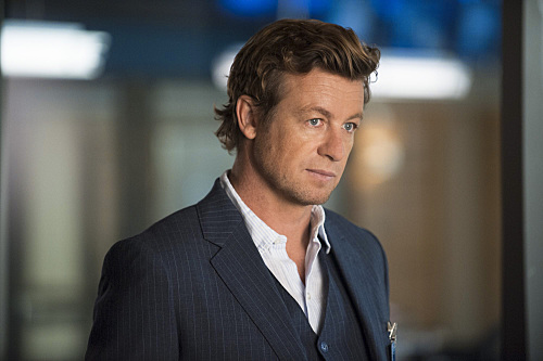 "The Mentalist Recap - Abbott vs Peterson: Season 7 Episode 9 ""Copper Bullet"""
