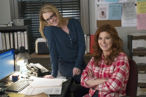 "The Mysteries of Laura Recap 5/13/15: Season 1 Episode 21 ""The Mystery of the Deceased Documentarian"""