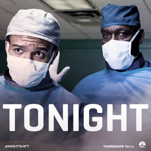 "The Night Shift Recap 6/29/15: Season 4 Episode 2 ""Off the Rails"""