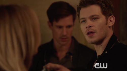 "The Originals Recap 2/5/16: Season 3 Episode 11 ""Wild at Heart"""