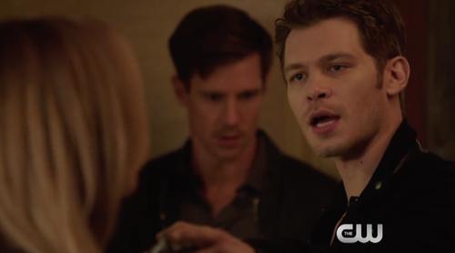 """The Originals Recap 2/12/16: Season 3 Episode 12 """"Dead Angels"""""""