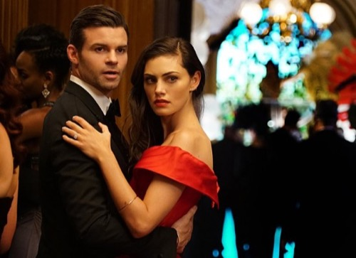 "The Originals Recap - The Bite That Bites Back: Season 3 Episode 4 ""A Walk on the Wild Side"""