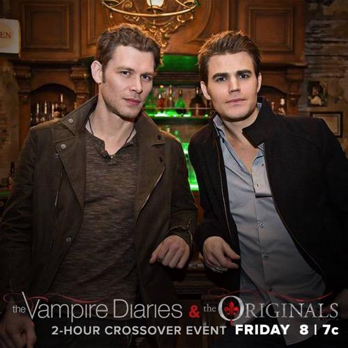 """The Originals Recap 2/26/16: Season 3 Episode 14 """"A Streetcar Named Desire"""""""