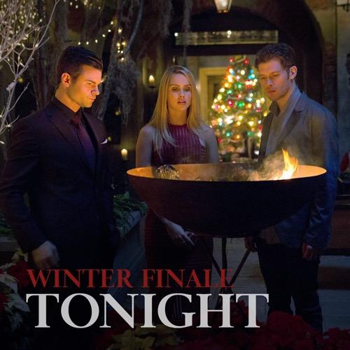 "The Originals Recap 12/10/15: Season 3 Fall Finale ""Savior"""