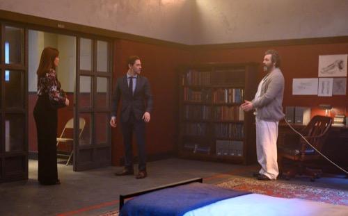 "Prodigal Son Recap 02/10/20: Season 1 Episode 14 ""Eye Of Needle"""
