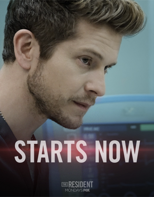 "The Resident Recap 5/7/18: Season 1 Episode 13 ""Run, Doctor, Run"""