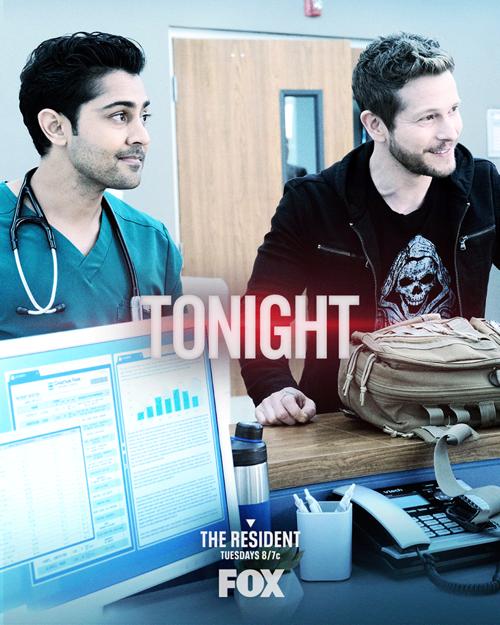 "The Resident Recap 10/15/19: Season 3 Episode 4 ""Belief System"""