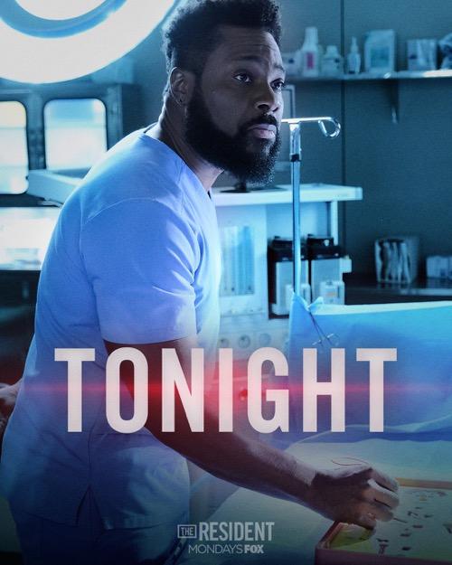 "The Resident Recap 11/05/18: Season 2 Episode 7 ""Trial & Error"""
