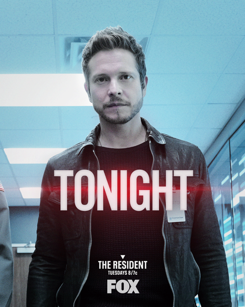 """The Resident Recap 01/21/20: Season 3 Episode 13 """"How Conrad Gets His Groove Back"""""""
