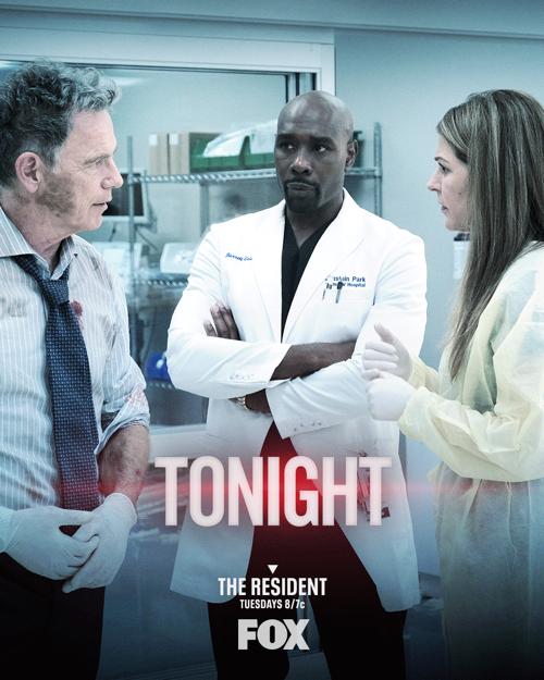 """The Resident Recap 11/05/19: Season 3 Episode 5 """"Choice Words"""""""