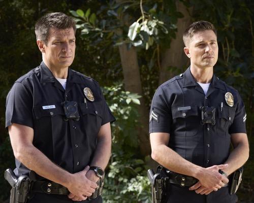 """The Rookie Recap 05/09/21: Season 3 Episode 13 """"Triple Duty"""""""