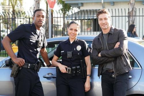 "The Rookie Recap 12/01/19: Season 2 Episode 9 ""Breaking Point"""