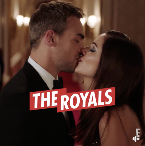 "The Royals Recap 4/15/18: Season 4 Episode 6 ""My News Shall Be the Fruit to That Great Feast"""