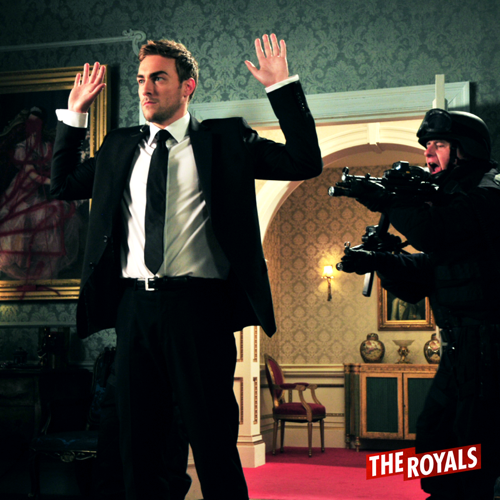 "The Royals Recap 5/10/15: Season 1 Episode 9 ""In My Heart There Was a Kind of Fighting"""