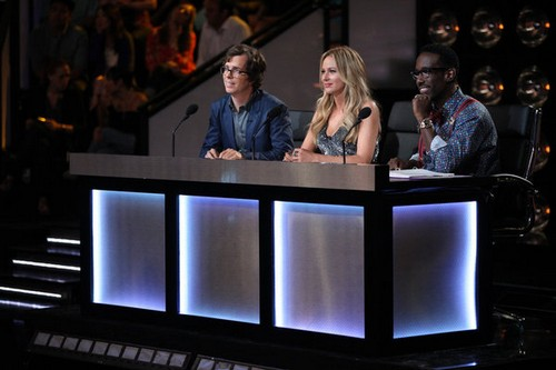 "The Sing-Off RECAP 12/12/13: Season 4 Episode 3 ""#1 HITS"""