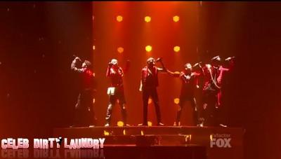 The Stereo Hogzz 'Rythm Nation' Performance Video 11/02/11