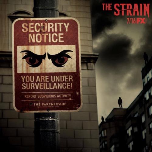 "The Strain Premiere Recap 7/16/17: Season 4 Episode 1 ""The Worm Turns"""