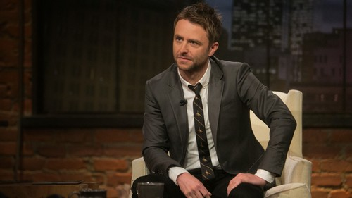 Talking Dead Recap 11/2/14: With Emily Kinney, Ana Gasteyer, and John Barrowman
