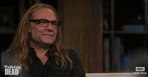 "Talking Dead Winter Premiere Recap 2/12/17: Season 7 Episode 9 ""Khary Payton, Greg Nicotero, DeAngelo Williams"""
