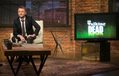 "Talking Dead Recap 2/21/16: Season 6 Episode 10 ""Danai Gurira, Austin Nichols & Nathan Fillion"""