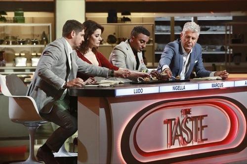 "The Taste Recap - Anthony Under Fire: Season 3 Episode 6 ""Bring the Heat"""
