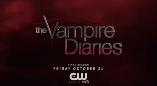 "The Vampire Diaries Premiere Recap 10/21/16 : Season 8 Episode 1 ""Hello, Brother"""