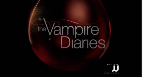 "The Vampire Diaries Recap 4/8/16 Season 7 Episode 17 ""I Went to the Woods"""