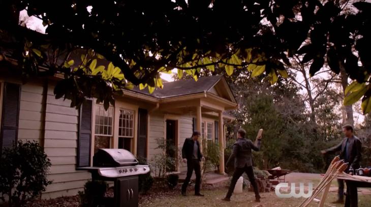 "The Vampire Diaries Recap 4/15/16 Season 7 Episode 18 ""One Way or Another"""