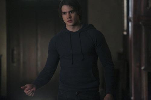 "The Vampire Diaries Spoilers Season 6 Episode 13 ""The Day I Tried To Live"" Sneak Peek Video"