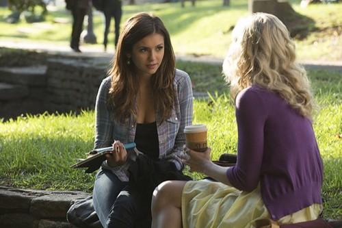 """The Vampire Diaries Recap - Damon Let's Elena Go: Season 6 episode 7 """"Do You R"""