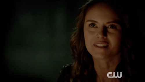 "The Vampire Diaries Recap - Bonnie the Vampire Hunting Badass Wakes - Season 7 Episode 21 ""Requiem for a Dream"""