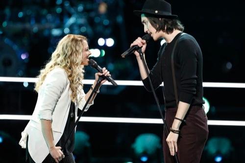 The Voice 2014 'Battle Rounds Part 2' Recap: Season 7 Episode 8