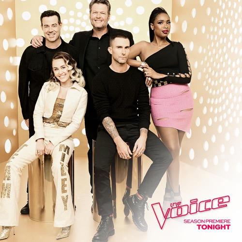 """The Voice Premiere Recap 9/25/17: Season 13 Episode 1 """"The Blind Auditions Premiere, Part 1"""""""