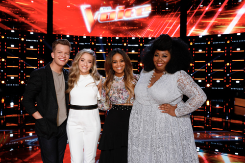Who Won The Voice Season 14 Tonight 5/22/18?