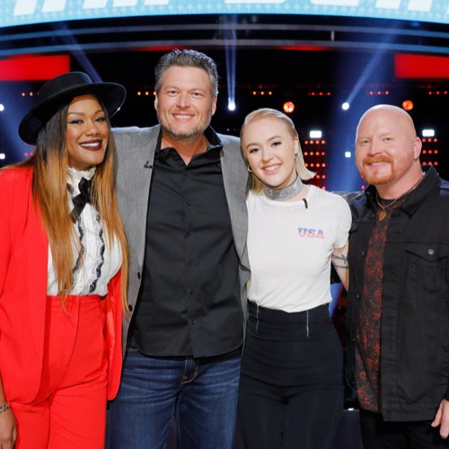 Blake Shelton and Miley Cyrus have some serious regrets on 'The Voice'